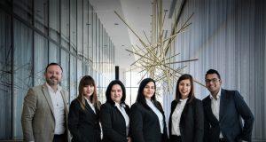 equipe business entreprise